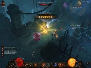 Diablo 3 awans