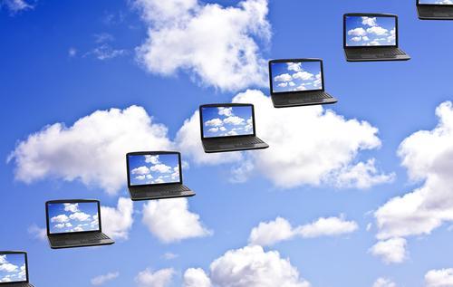 Komputery... bez komputerów - chmura przyszłości?
