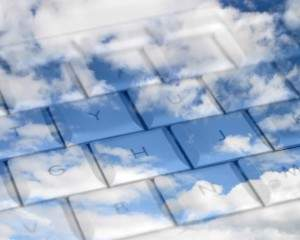 Klawiatura w chmurze - Klawiatura w chmurze