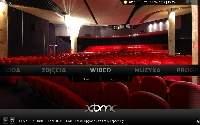 XBMC - moduł wideo