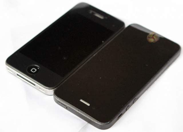 Apple iPhone 4S i iPhone 5