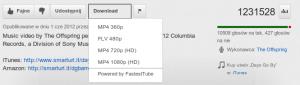 FastestTube - YouTube Video Downloader