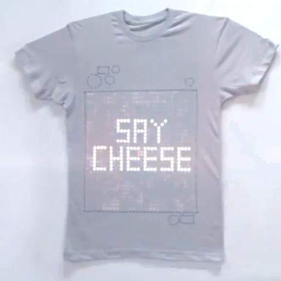 Koszulka TshirtOS