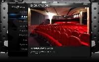 Dobre systemy Media Center radza sobie z większością kontenerów, formatów filmów i napisów, mają rozbudowane zestawy kodeków. Tu XBMC