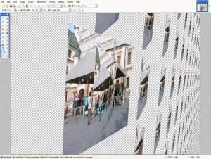 Paint NET - efekty