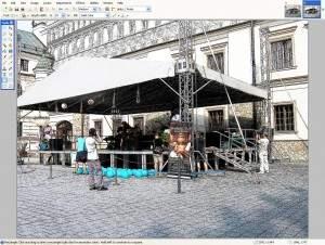 Paint NET - zmiany zdjęcia