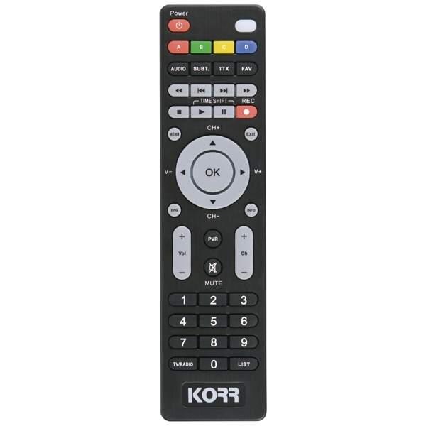 Korr HD128