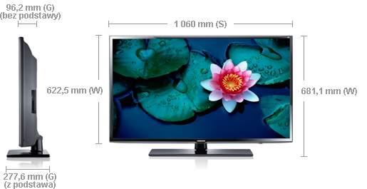 Samsung UE46EH6030W