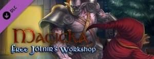 Free Jólnir's Workshop
