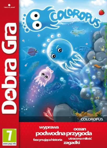 DobraGra: Coloropus