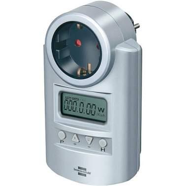 Mierniki tego typu niezawodnie określają zużycie prądu przez poszczególne urządzenia. Najtańsze modele kosztują ok. 40 zł.