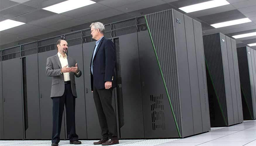 Superkomputer Vulcan