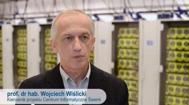 Powstaje najmocniejszy superkomputer w Polsce