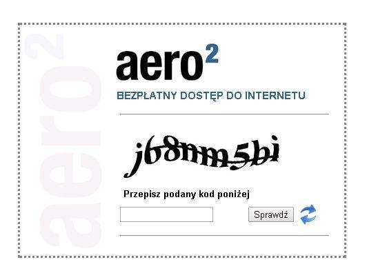 Aero2 - nowa wersja kodów autoryzujących połączenie z BDI