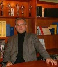Marek Staszewski - pełnomocnik ZPAV