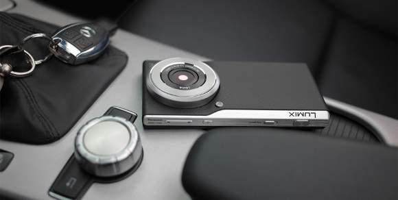 Panasonic Lumix Smart Camera CM1
