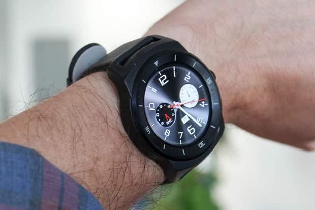 LG G Watch R może doczekać się następcy