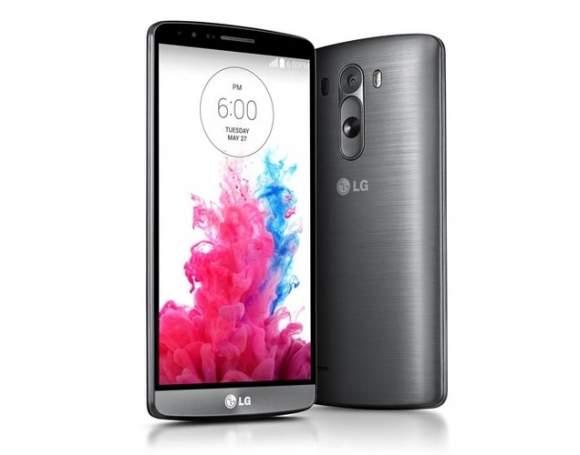 LG G4 ma mieć inne wykończenie, niżzeszłoroczny LG G3