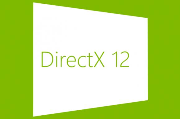 DirectX 12 będzie częścią systemu Windows 10