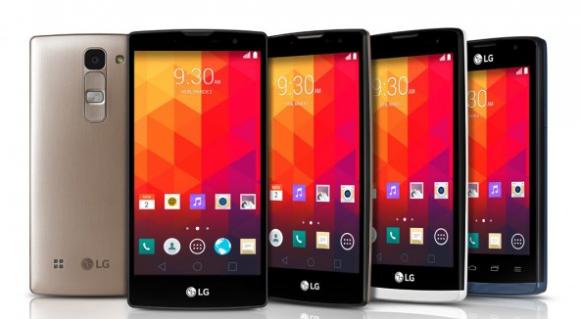 Nowe telefony LG zostały zapowiedziane jeszcze przed rozpoczęciem targów MWC 2015