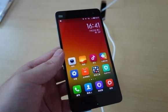 Xiaomi Mi4 to smartfon o bardzo przyzwoitym stosunku ceny do jakości