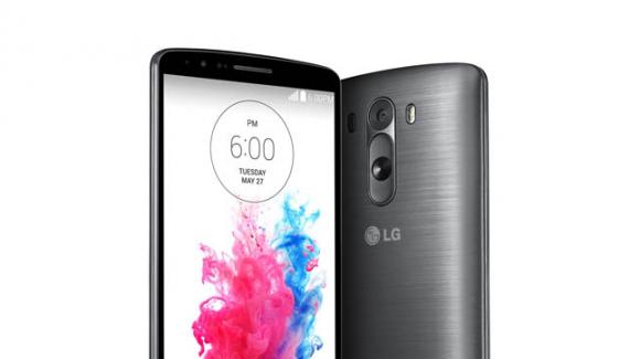 Jednen z następców LG G3 może nosić nazwę LG G4 Note