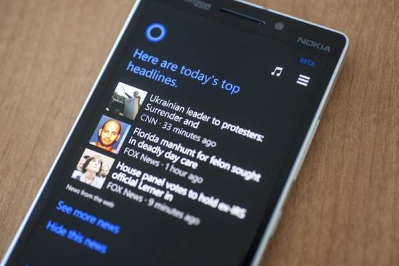Cortana może w przyszłości trafić do Androida i iOS