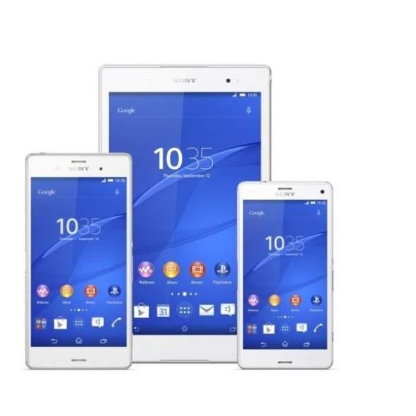 Android 5.0 Lollipop trafia również do polskich użytkowników smartfonów i tabletu z rodziny Xperia Z3