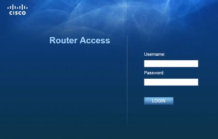 Do ustawień routera dostaniesz się wpisując jego adres IP w przeglądarce internetowej.