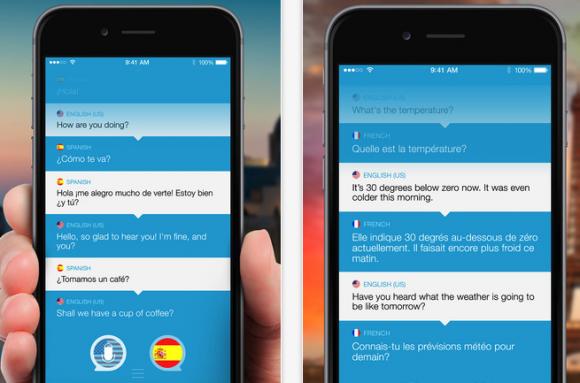 Nowa aplikacja z tłumaczeniami na smartfony