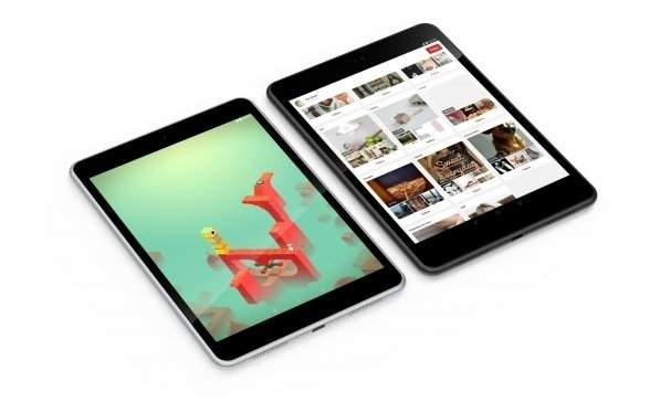 Tablet Nokia N1 sugeruje to, jak smartfony Nokii z Androidem mogąwyglądać