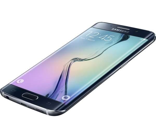 Galaxy S6 od samego początku pracuje pod kontrolą Androida Lollipop