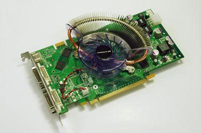 ECS N7950GT-512MX