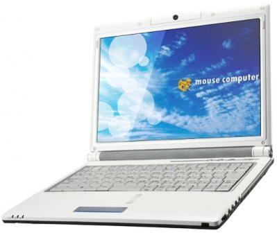 LuvBook i1200NX-W