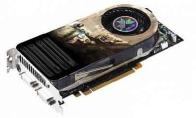 Asus GeForce 8800 GTX (źródło: Nordichardware.com)
