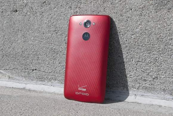 Motorla Droid Turbo
