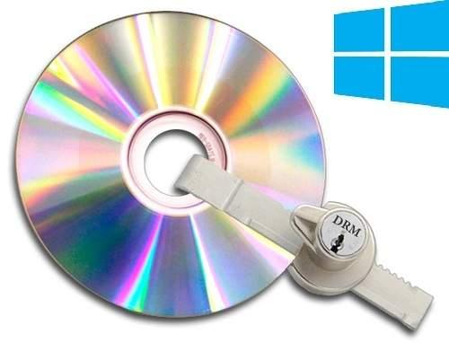 Starsze systemy DRM nie dla Windows 10