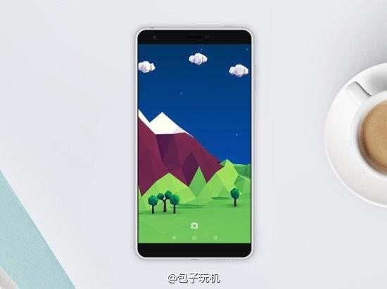 Tak ma wyglądać Nokia C1 z Androidem