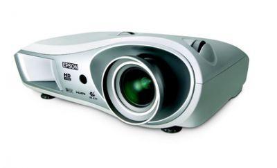 Nowy projektor do kina domowego Epson EMP-TW620