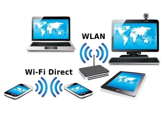 что делать не ловит домашний wifi