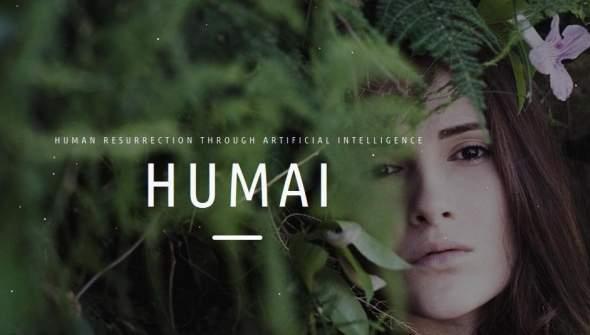 Humai - na stronie oficjalnej znajdziemy niewiele informacji