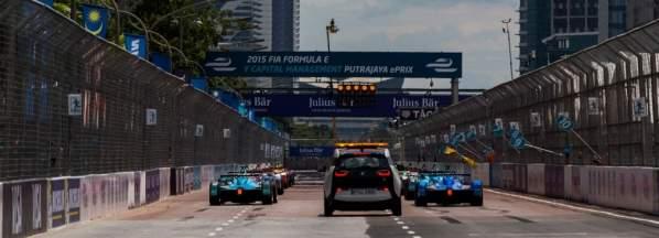 Wyścig Formuły E
