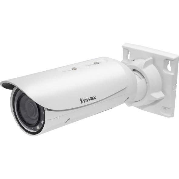 VIVOTEK IB8367 to jedna z najlepszych kamer dwumegapikselowych. Ma mocną i szczelną konstrukcją, dobrej jakości obiektyw. Wyposażona jest w technologię  Smart Stream, która inteligentnie optymalizuje jakość rejestrowanego obrazu wideo w celu zmniejszenia obciążenia łącza sieciowego. ,  Ma też funkcję WDR (szeroki zakres dynamiki) i opcję zmniejszania szumów (3D Noise Reduction) powstających gdy kamera pracuje w słabym oświetleniu.