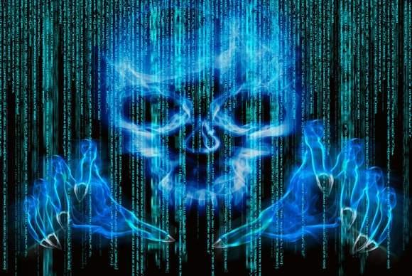 Hakerzy napadli 5 polskich gmin