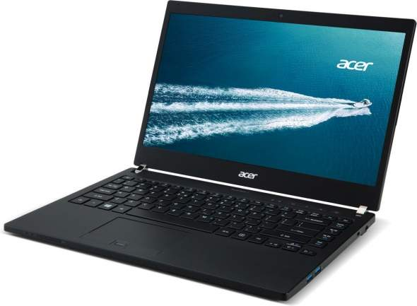 Acer Travel Mate P645-S