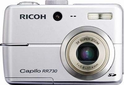 Ricoh Caplio RR730
