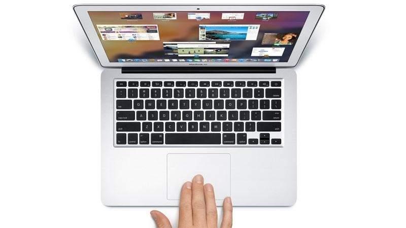 MacBook Air 13 (2015)