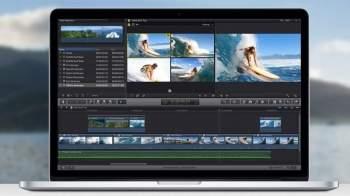 15-calowy Apple MacBook Pro Retina