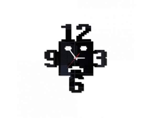 Zegar ścienny Minecraft