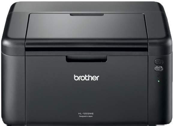 Brother HL-1222WE
